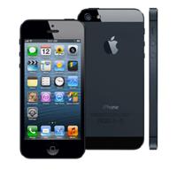 Apple iPhone 5 32GB GSM Smartphone - Black