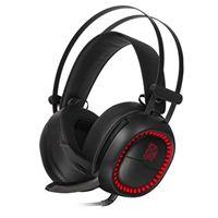 Thermaltake Shock Pro RGB Gaming Headset - Black