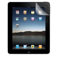 iHome Anti-Scratch Screen Protector for iPad 9.7