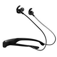 JBL Reflect Response Earbuds - Black (Factory-Recertified)