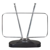 RCA MAT11 Indoor FM/HDTV Antenna Refurbished