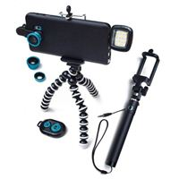 PoserSnap Mobile Photo Studio with Carrying Case