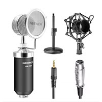 Neewer NW-1500 Professional Desktop Condenser Microphone Kit
