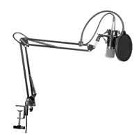 Neewer NW-700 Professional Condenser Microphone Kit