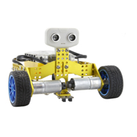 TenErgy TOMO 2 in 1 Stem Robotic Kit