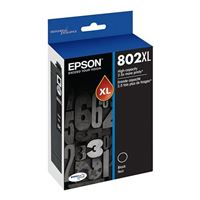 Epson 802XL Black Ink Cartridge