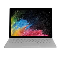 "Microsoft Surface Book 2 15"" 2-in-1 Laptop Computer - Silver"