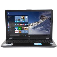 "HP 15-bw018ca 15.6"" Laptop Computer Refurbished - Gray"