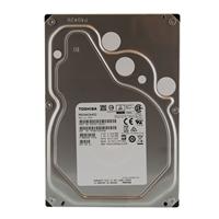 """Toshiba 4TB 7,200 RPM SATA III 6Gb/s 3.5"""" Internal Desktop Hard Drive - MD04ACA400"""