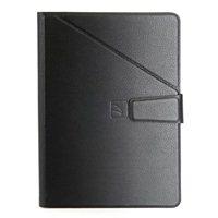 """Tucano USA Piega Univeral Folio Case for 8"""" Tablets - Black"""