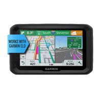 Garmin dezl 580 LMT-S GPS Navigator for Trucks