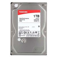 "Toshiba P300 1TB 7200RPM SATA III 6Gb/s 3.5"" OEM Internal Hard Drive"