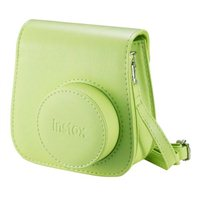 Fuji Instax Mini 9 Groovy Case - Lime