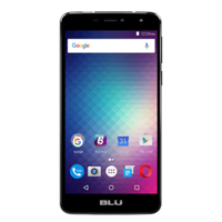 BLU XL2 S0270UU 16GB GSM 4G LTE Smartphone (Refurbished)