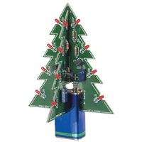 Velleman 3D Xmas Tree Kit