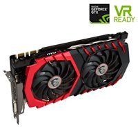 MSI GeForce GTX 1070 Ti Gaming 8G Dual-Fan 8GB GDDR5 PCIe Video Card