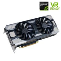 EVGA GeForce GTX 1070 Ti FTW2 Gaming Dual-Fan 8GB GDDR5 PCIe Video Card
