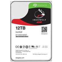 "Seagate IronWolf 12TB 7200RPM SATA III 6Gb/s 3.5"" OEM Internal NAS Hard Drive"