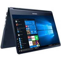 """Samsung Notebook 9 Spin 13.3"""" 2-in-1 Laptop Computer - Black"""