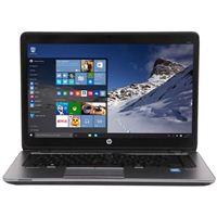 """HP EliteBook 840 14"""" Laptop Computer Refurbished - Black"""