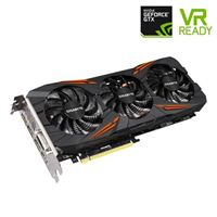 Gigabyte GeForce GTX 1070 Ti Gaming 8G Overclocked Triple-Fan 8GB GDDR5 PCIe Video Card
