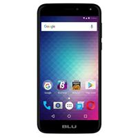 BLU Life Max 16GB GSM Smartphone - Blue