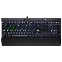 Corsair K70 LUX RGB Mechanical Gaming Keyboard - Cherry MX RGB Brown Switch (Refurbished)