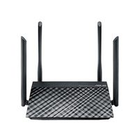 ASUS RT-AC1200 AC1200 Dual-Band Wireless Router Refurbished
