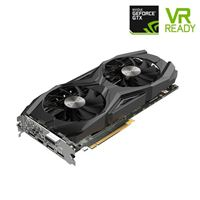 Zotac GeForce GTX 1070 Ti AMP! Edition Dual-Fan 8GB GDDR5 PCIe Video Card
