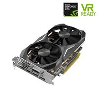 Zotac GeForce GTX 1070 Ti Mini Dual-Fan 8GB GDDR5 PCIe Video Card