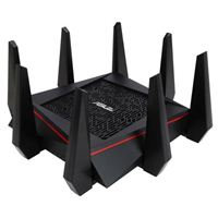 ASUS RT-AC5300 AC5300 Tri-Band Gigabit Wireless Router Refurbished