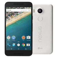LG Nexus 5X 32GB GSM Smartphone - Carbon (Refurbished)