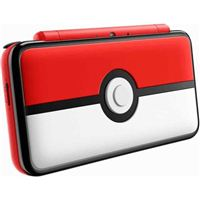 Nintendo 2DS XL Poke Ball Edition