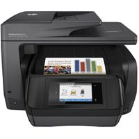 HP OfficeJet Pro 8720 Wireless All-in-One Printer Refurbished