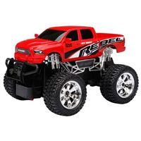 New Bright Industries Ram Rebel Remote Control Truck