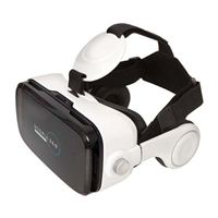 Emerge Virtual Reality Headset and 360 Camera Immersive Bundle