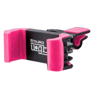 Aduro U-Grip Swivel Car Vent Mount - Pink