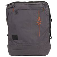 """Hynes Eagle Minimalist City Laptop Backpack fits Screens up to 15.6"""" - Gray"""