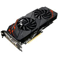 Gigabyte GeForce GTX 1070Ti Windforce 8G Overclocked Dual-Fan 8GB GDDR5 PCIe Video Card