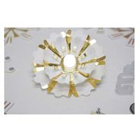 TechnoChic DIY Light-Up Flashy Flowers Kit - Elegance (Silver, Gold, Rose Gold)