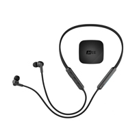 Meeaudio Connect T1N1 Bluetooth Headphone System for TV - Black