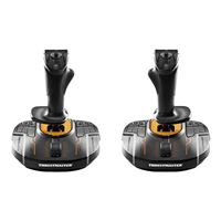 Thrustmaster T.6000M Space Sim Duo Flight Sticks