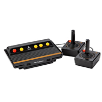 AtGames Atari Flashback 8 Classic Video Game Console