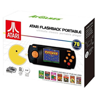 AtGames Atari Flashback Portable Game Player