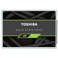 "Toshiba OCZ TR200 240GB 3C TLC SATA III 6Gb/s 2.5"" Internal Solid State Drive"