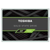 """Toshiba OCZ TR200 240GB 3C TLC SATA III 6Gb/s 2.5"""" Internal Solid State Drive"""