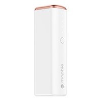 Mophie Power Reserve Universal External Battery 2,600mAh - Rose Gold