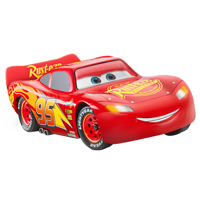 Sphero Ultimate Lightning McQueen Robot