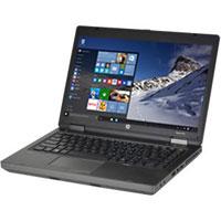 "HP ProBook 6470b 14"" Laptop Computer Refurbished - Black"