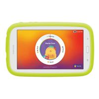 Samsung Galaxy Kids Tab E Lite 7 - Green